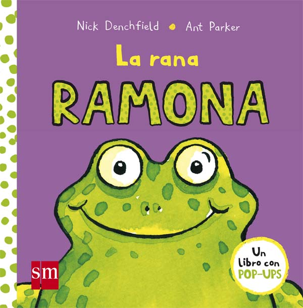 La rana Ramona
