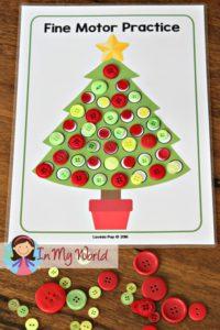 christmas-preschool-centers-christmas-tree-fine-motor