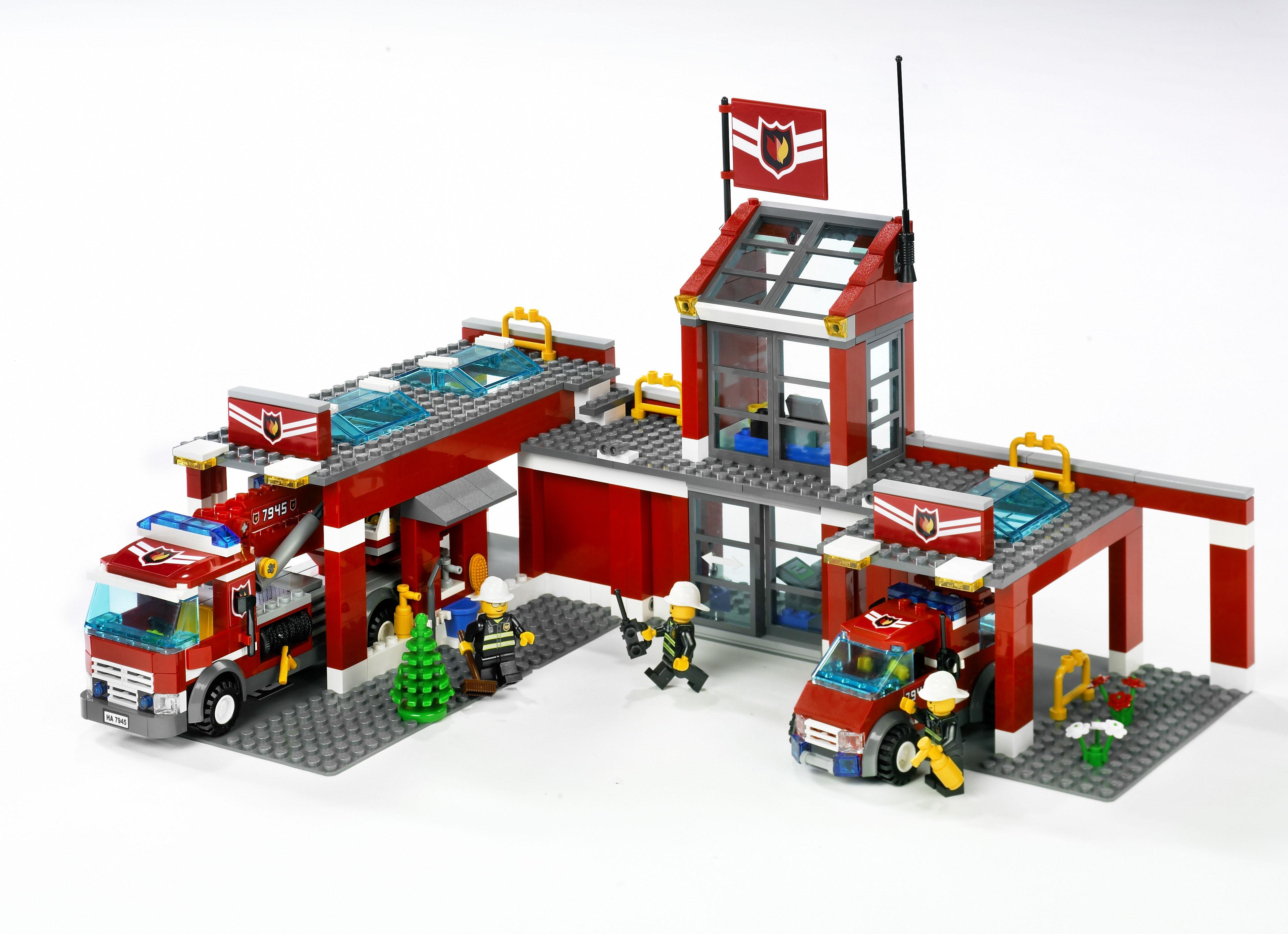Lego cumple 60 años