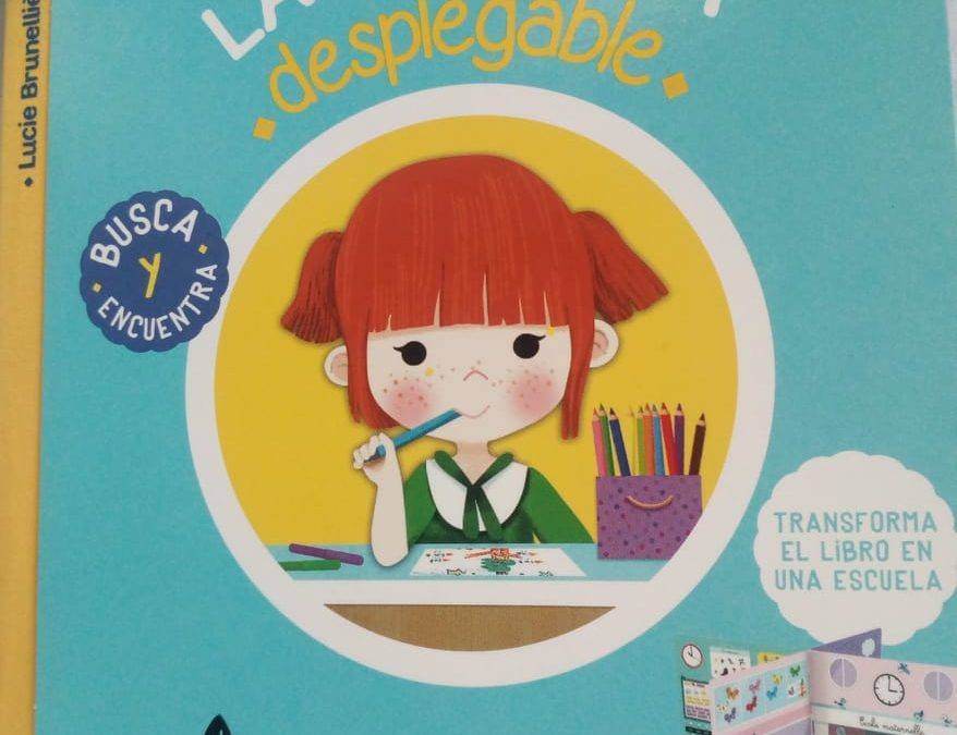 "La escuela ""desplegable"""